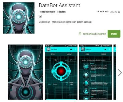 DataBot Assistant