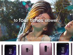 Harga Samsung Galaxy S9 dan S9 Plus
