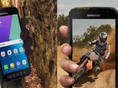 Harga Samsung Galaxy Xcover 4