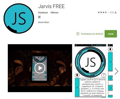 Jarvis Free