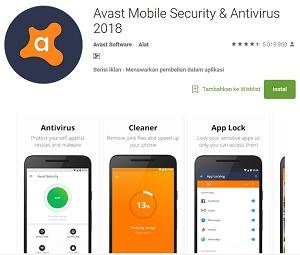 Apakah android perlu antivirus