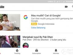 Cara membuka youtube gratis tanpa kuota