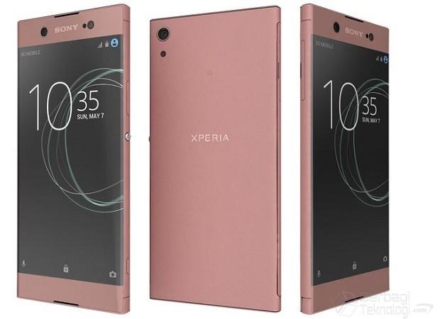 Harga Sony Xperia XA1