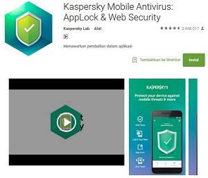 Pentingkah antivirus di android