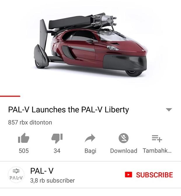 Youtube tanpa kuota