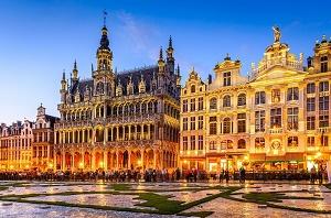 Belgia, download 10.07 Mbps dan upload 3.22 Mbps