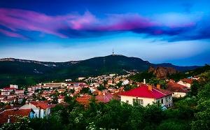 Bulgaria, download 9.67 Mbps dan upload 6.31 Mbps