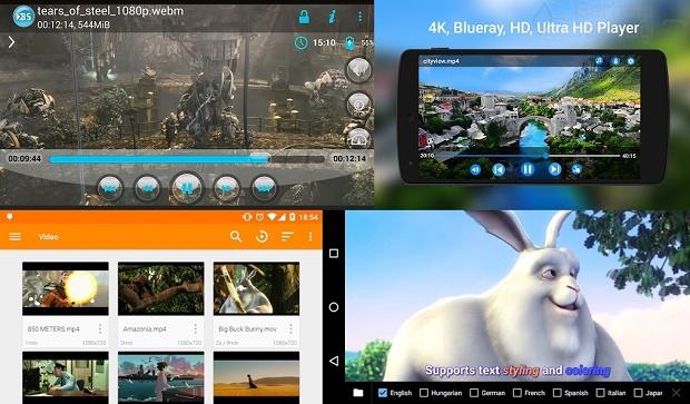 Pemutar Video Android Yang Bisa Membaca Subtitle