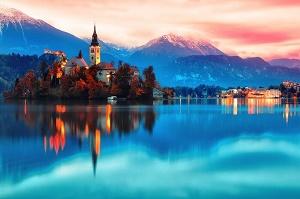 Slovenia, download 9.72 Mbps dan upload 6.69 Mbps