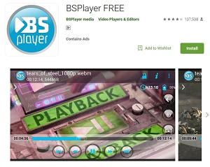 download bsplayer free