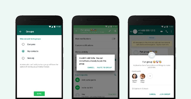 WhatsApp Fitur Baru 2019