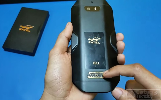 hp ratel cell harga
