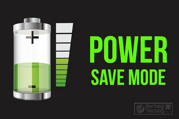 cara membuat baterai hp awet kembali